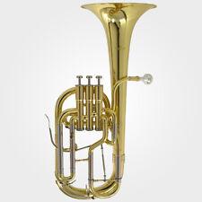 Schiller Edinburg Elite Alto Horn Gold