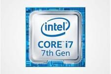 Core i7 7th Gen.
