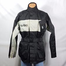 Belstaff Pro Bika Motorcycle Jacket Size Large