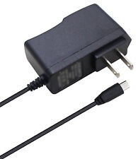 2A AC/DC Power Charger Adapter Cord For Toshiba Excite Pure 10 AT15-A16 Tablet