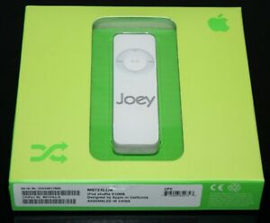 "TV Series ""Joey"" SWAG Memorabilia iPod shuffle 1st Generation NIB"