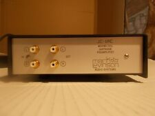 Mark Levinson JC-I AC Step/Up  MM/MC  Phono - Moving Coil Cartridge Preamplifier
