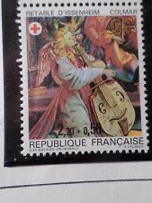 FRANCE 1985, timbre 2392, CROIX ROUGE, RED CROSS, neuf** VF MNH STAMP
