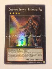 CAMPIONE EROICO KUNASAGI - ABYR-IT043  YU-GI-OH - YUGI - YGO