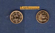 Irlande 2009 10 Euro OR 10 ans de l'euro 9999 Exemplaires Eire
