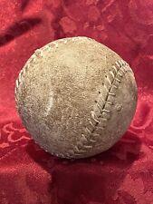 Vintage / Antique Softball - Old - rare