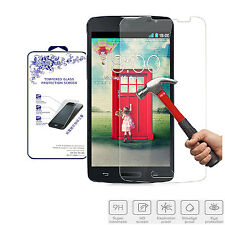 For LG D415 Optimus L90 HD Premium Tempered Glass Screen Protector Film