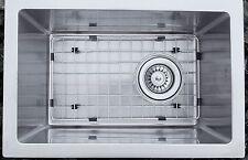 Liquidation Sale-Customized Small Radius Stainless Steel Bar Sink1218AR-8