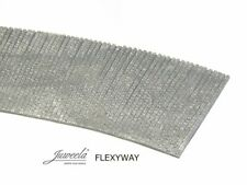 More details for 1/87 flexyway old town cobblestone street, 2x curvy section, 30cm