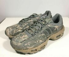 Brand-new Men's Nike Air Max Tailwind IV SP Dark Stucco Sneakers in US 11