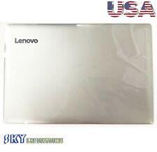 "NEW Lenovo IdeaPad 320-15IKB 15.6"" LCD Back Cover Lid AP13R000710 AP13R000110"