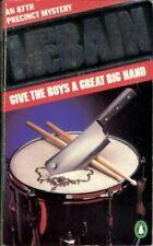 Give the Boys a Great Big Hand (Penguin crime fiction)-Ed McBain