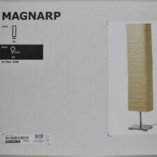 IKEA MAGNARP Standleuchte Lampe Leuchte 146cm Stehlampe Stehleuchte NEU & OVP