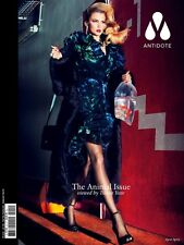 ANTIDOTE #4 Animal Issue TXEMA YESTE  SIGRID AGREN Cover @NEW@ CATHERINE McNEIL