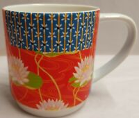Maxwell & Williams You're A Doll Geisha Pattern Mug Designed by Claire Chilcot
