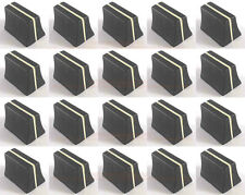 20pcs/lot fader cap for PIONEER PARTS DJM300 400 500 600 800 Vestax potentiomete