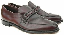 1980's Dexter Brand Penny Loafers / Us Men size: 11 1/2 M / Made in Usa / Used