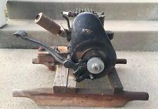 Vintage Briggs Kickstart Engine Model Y Motor Sears Runs Great Will Ship