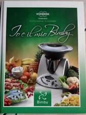 RICETTARIO BIMBY Manuale EBOOK - Ricette Bimby con diritti di rivendita