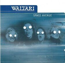 Waltari - Space Avenue - Doppel -CD