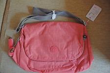 New Kipling Garan Women's Shoulder Bag, (Pink Blush)