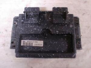 calculateur Lucas psa DCN2  , 2 prises , 9641390180 / 9648330280 (réf 4931)