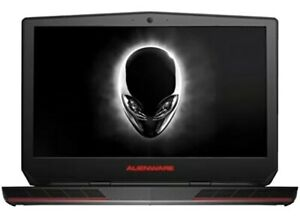 alienware laptop i7