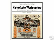 Historical securities-Battenberg _ NEW! Original Box RARE!