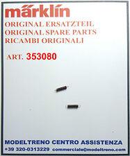 MARKLIN  35308 353080 MOLLA  (2 pz.)   ZUGFEDER  (2 St.)   10mm.