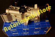 80171 SCAMBIATORE COMPLETO FILTRO OLIO FIAT 1.3 MJET UFI E PURFLUX UNIVERSALE