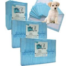Puppy Pet Training Pads Strong Dry Absorption Pet Dog Cat Toilet Trainer Pads