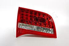 LED Inner Tail Brka Stop Light Valeo LEFT LH For Audi A6 Allroad RS6 S6 2008-