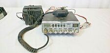Radio Shack TRC-446 40 Channel Mobile CB Radio Transceiver