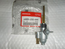 Honda NOS Fuel Petcock CL 350 360 450 CB360 CB350 CB450 16950-292-000