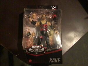 WWE Mattel Elite Decade Of Domination Kane