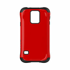 Samsung Galaxy S5 - Red/Black Ballistic UR1343-A30C Urbanite Series Case
