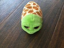 Ty Teeny Tys Cruiser Turtle plush beanie Teddy soft toy small