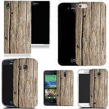 hard case cover for variety of Mobile Phones - bark