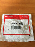 GENUINE HONDA OIL SUMP WASHER SOLD INDIVIDUALLY 12MM 94109-12000