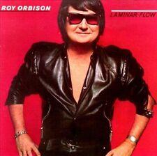 Roy Orbison: Laminar Flow (CD, Elektra (Label))