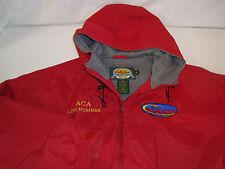 Cabela's Jacket American Crappie Association XL