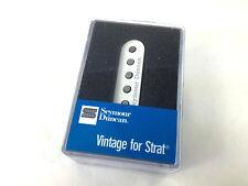 Seymour Duncan SSL-2 Vintage Flat Pole Pickup for Fender Strat® 11201-03