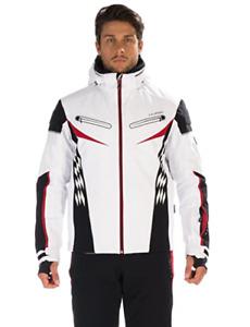 Hyra St. Moritz Ski Jacket White 48 TD110 MM 08