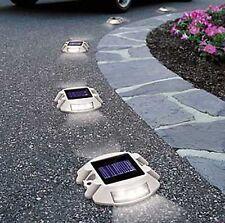 Solar Powered 6 leds Garden clubs shopping malls ROOM studio IP68 Lights