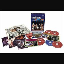 SMALL FACES THE DECCA YEARS 1965-1967: 5CD ALBUM BOX SET 2015