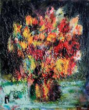 Peintures du XXe siècle et contemporaines acrylique sur toile pour Expressionnisme