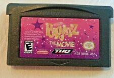 Bratz: The Movie (Nintendo Game Boy Advance, 2007)