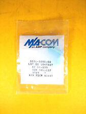 M/A-COM  2031-5002-02  Connector