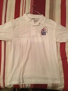 Glasgow Rangers Polo Shirt