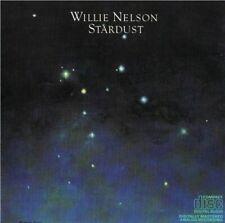 Willie Nelson --Stardust-- CD w/10 Trks